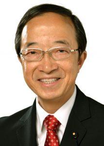 福岡県議会議員 川﨑俊丸