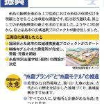 福岡県議会議員 川﨑としまる リーフレット2018to2019
